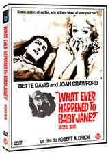 What Ever Happened To Baby Jane? / Robert Aldrich, 1962 / NEW