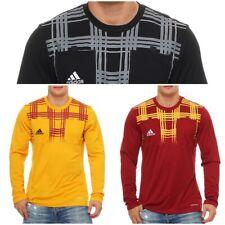Adidas UEFA Europa League Fussball Schiedsrichter Trikot Formotion Climacool