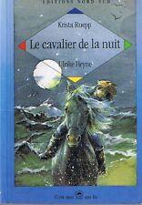 Le Cavalier de la nuit * Krista RUEPP  * Nord Sud Poche * cheval équitation
