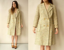 Tweed Tailored Vintage Coats & Jackets for Women