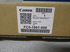 Genuine Canon Transfer Roller 2 FC5-1661-000 FC5-1661