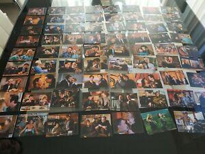 Twin Peaks Rittenhouse 2019 base set 72 cards