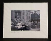 PHOTOGRAPHY BLACK WHITE INTERIOR DRUG STORE WASHINGTON CIGAR CANDY LV3626