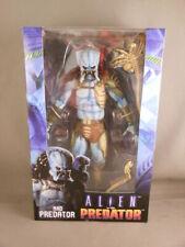 "New MAD PREDATOR vs Alien Exclusive 7"" NECA Action Figure Box Flaw"