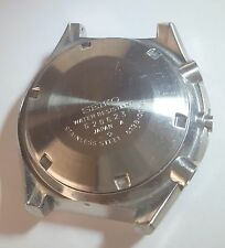 Vintage  Seiko Chronograph ref 6138-0030 Steel  Case