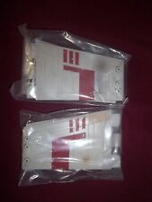 Brand New Complete Set of 4 Wings for 2013 Biggs X-Wing Vintage Collection Parts