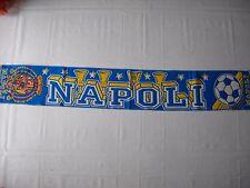 d12 sciarpa SSC NAPOLI FC football club calcio scarf bufanda italia italy