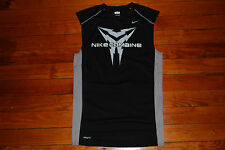 Men's Nike NFL Combine Fit Dry Muscle Compression Tank Top (X-Large)