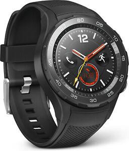 Huawei Watch 2 LTE schwarz (Sehr Gut)