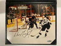 Upper Deck Wayne Gretzky Autographed Photo