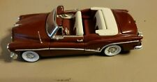 signature series 1/32nd 53' buick skylark diecast