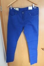 Criminal Damage Style Super Skinny  Denim Size 34  Neu