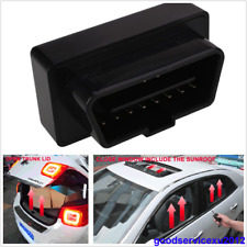 Professional Car OBD2 Window Closer Closing Module Canbus Remote Controller Tool