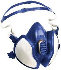 Masque de Protection Respiratoire 3M 4279 (FFABEK1P3 R D)