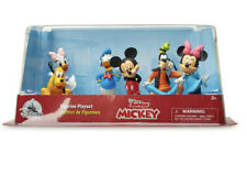 Disney Junior Mickey Mouse Figurine Playset