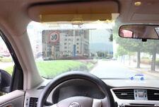 Car Truck Anti Glare Sun Visor Day Night Vision Shield Driving View Shade USA