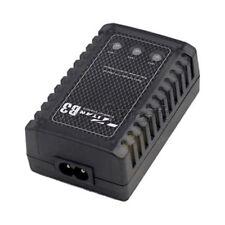 11.1V 7.4V Li-polymer Battery Charger 2s 3s Cells for RC LiPo AEG Airsoft Batter