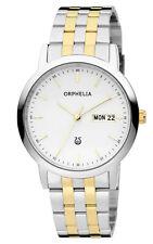 Orphelia Momento Multicolour/Silver Mens Watch OR62604