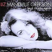 Back in Love Again, Liz Mandville Greeson - (Compact Disc)