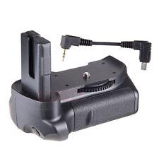 for Nikon D5100 D5200 D5300 DSLR Camera Pro Battery Hand Grip Holder