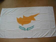 CYPRUS CYPRIOT FLAG 3 x 2 BRAND NEW EYELETS