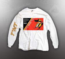 Vintage Ski-Doo 1972 Tnt Snowmobile Tee-Shirt Like Nos