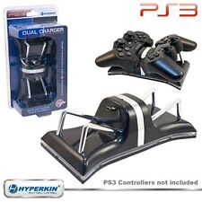 HyperKin PS3 Dual Charger * Great Value * NEW!