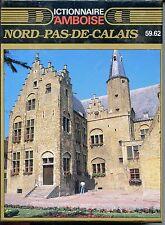 DICTIONNAIRE D'AMBOISE NORD - PAS-DE-CALAIS - 1996