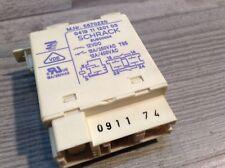 Miele Spülmaschine Relais Schrack  041911120103   5870220
