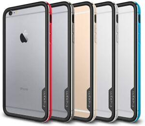 IPHONE 6 PLUS - Coque protection solide pour Apple - SPIGEN Neo Hybrid Ex