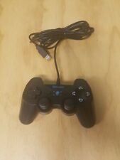 Atplay PS2 PS3 Black Gamepad 5K02065MW For PlayStation 2 And PlayStation 9E