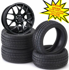 Q7 Summer Wheels with Tyres 5 Number of Studs