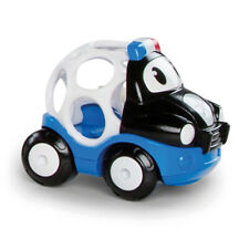 Oball Rattle /& Roll Sports Car Auto Greifling Motorikspielzeug Rassel