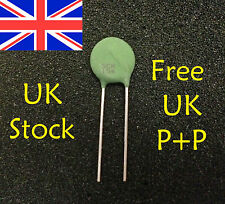 SCK-154L 4A 15 OHM Inrush Current Limiting Power Thermistor UK Stock Free UK P+P