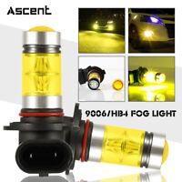 Mini 9006 HB4 LED Fog light Bulb For Toyota Echo 2005-2003 Highlander 2007-2004