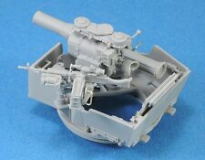 LEGEND 1/35 LF3D007 Humvee TOW Turret set