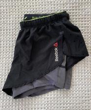 Reebok Speedwick Exercise Shorts