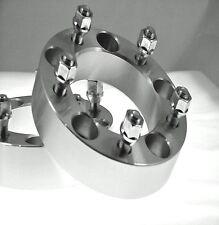 4 Pc Wheel Spacers Adapters 2.00 Inch | FORD | SUZUKI | DODGE | JEEP  # 5550E1/2