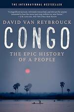 Congo: The Epic History of a People, Very Good Books