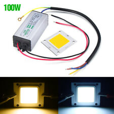 10W 20W 30W 50W RGB LED Flood Light IP65 Outdoor LED Driver LED Chip 32V