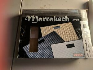 Gedy  6790 Nameeks Marrakech Body Scale White