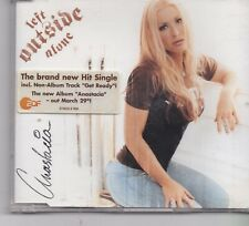 Anastacia-Left Outside Alone cd maxi single