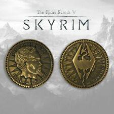 Elder Scrolls - Coin