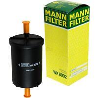 Original MANN-FILTER Kraftstofffilter WK 6002 Fuel Filter