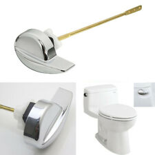 OULII Side Mount Toilet Lever Handle For Angle Fit TOTO Kohler Toilet Tank New