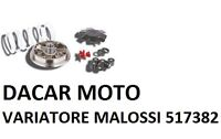 517382 VARIATORE MALOSSI MULTIVAR PIAGGIO ZIP SP 50 2T LC 2000