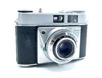 Kodak Retinette 35mm Viewfinder style w/ 45mm Schneider Kreuznach Lens - Working