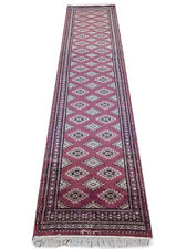 Genuine Hand-knotted 2 ft 6 in x 10 ft Runner