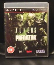 Aliens Vs Predator PS3 SUPERB Action Packed Playstation PS3 Game