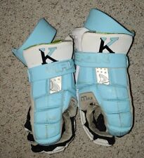 "Maverik Lacrosse Max Lacrosse Gloves Size 14"" - Used - Team Issued - Koopers"